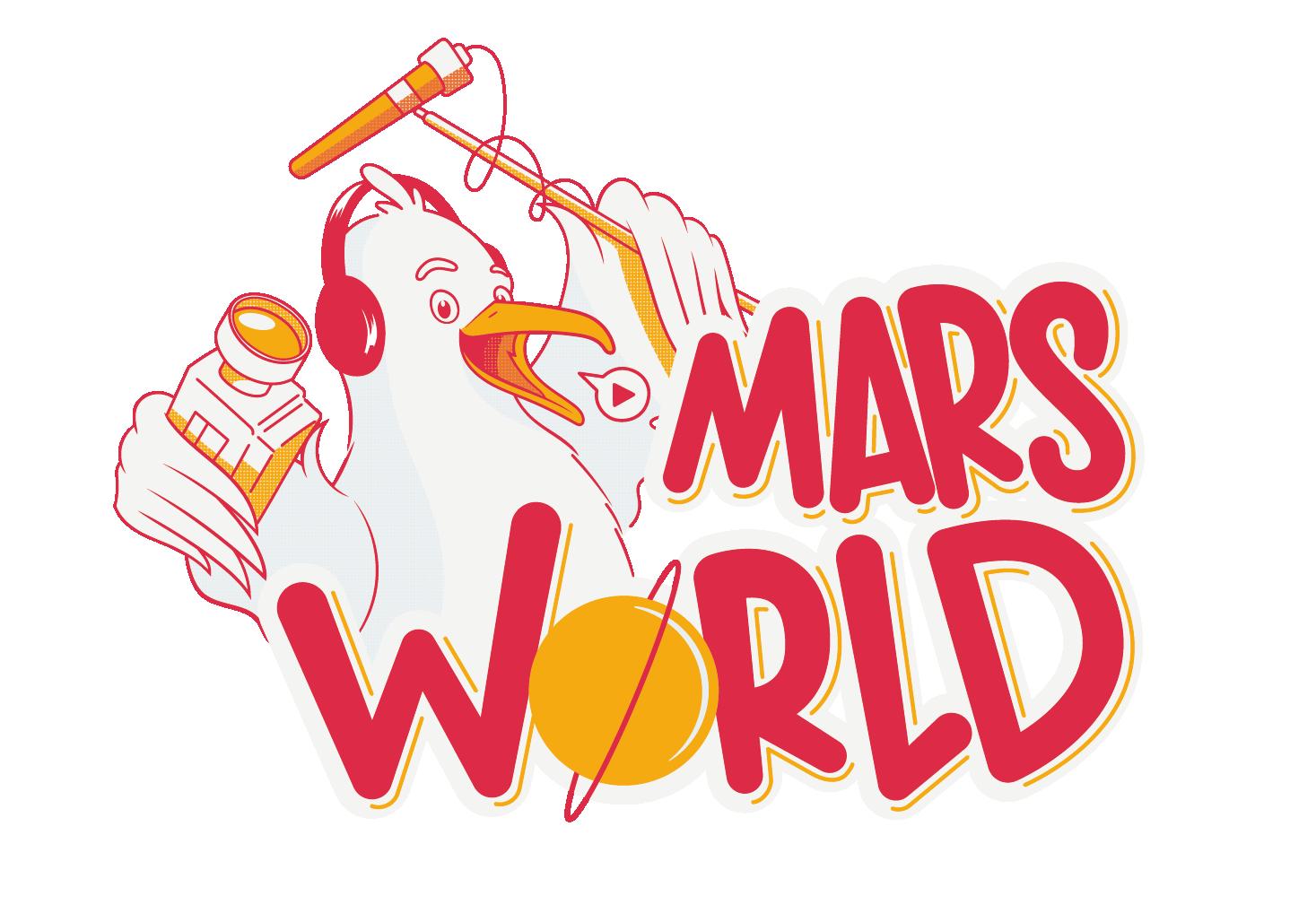 Marsworld